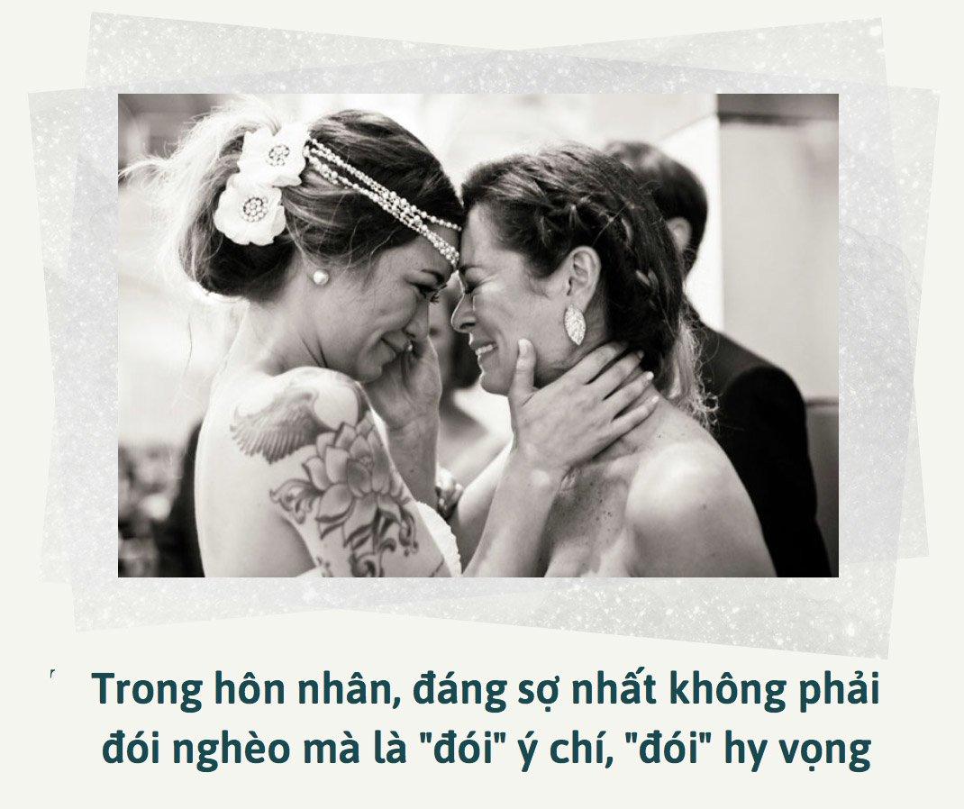 dan mang suc soi vi ba me kho tinh ken re: day con chon ban doi co gi la sai - 3