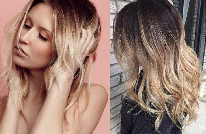 Những màu tóc nâu tây đẹp dành cho nam nữ dẫn đầu xu hướng năm 2020