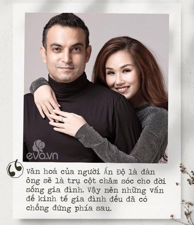 """vo ha tram: """"me chong an do luon dung ve phia toi, bat chong khong duoc cai loi vo"""" - 5"""