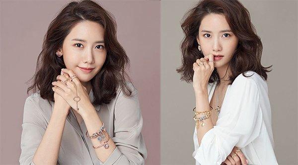 Nữ thần nhan sắc xứ Hàn bật mí bí quyết chăm da trắng mịn không tì vết