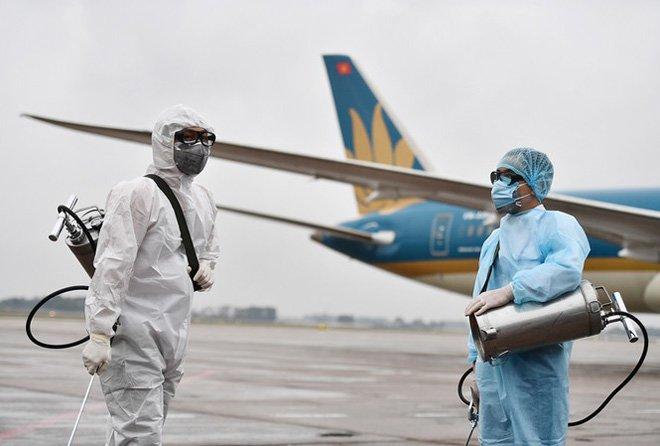 COVID-19 ngày 3/3: 600 ca nhiễm mới ở Hàn, nhiều trường đại học cho sinh viên nghỉ hết tháng 3