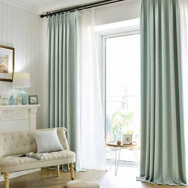 Gợi ý những mẫu rèm cửa sẽ truyền cảm hứng cho bạn mỗi ngày - ảnh 8