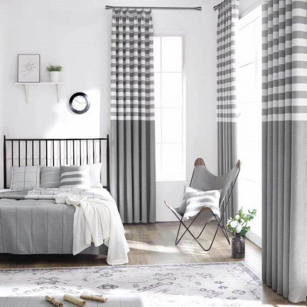 Gợi ý những mẫu rèm cửa sẽ truyền cảm hứng cho bạn mỗi ngày - ảnh 10