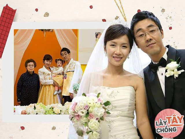 Cô gái Tây Ninh lấy chồng Hàn Quốc, 8 năm sống chung chưa 1 lần nhận quà 8/3