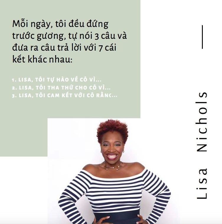 lisa nichols: tu nguoi me ngheo khong du tien mua bim cho con toi trieu phu van nguoi mo - 5