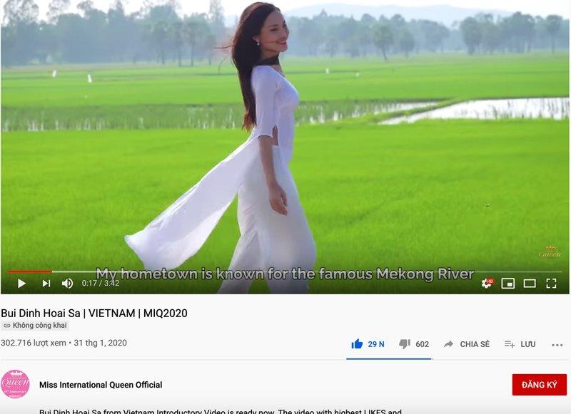 hh chuyen gioi 2020: miss mexico dang quang, hoai sa dung chan tai top 12 day tiec nuoi - 5