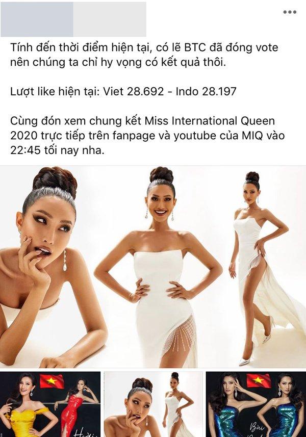 hh chuyen gioi 2020: miss mexico dang quang, hoai sa dung chan tai top 12 day tiec nuoi - 6
