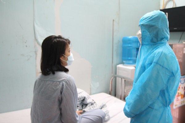 Nóng: Bộ Y tế công bố 2 ca nhiễm COVID-19 tại Hà Nội, có liên quan đến ca thứ 17