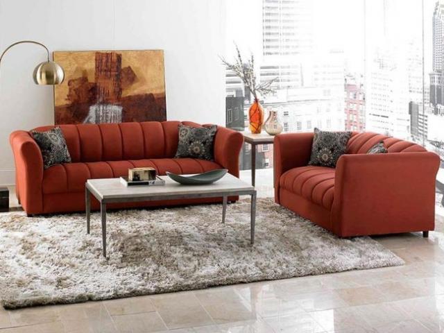 Mẹo bài trí sofa đúng vị trí ôm tài lộc, vượng phong thủy phòng khách lại hợp thẩm mỹ