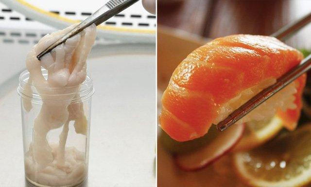 6 moi nguy tiem an co the xay ra khian do song nhu sushi, sashimi - 3