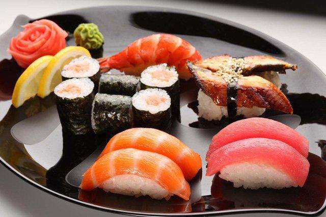 6 moi nguy tiem an co the xay ra khian do song nhu sushi, sashimi - 5
