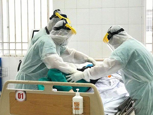 Tính tới 17h30 ngày 8/3, Việt Nam ghi nhận thêm ca nhiễm mới, trong đó có 4 ca ở Quảng Ninh, 2 ca ở Lào Cai, 2 ca ở Đà Nẵng.