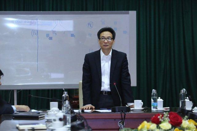 Việt Nam có 30 ca nhiễm COVID-19, bắt đầu