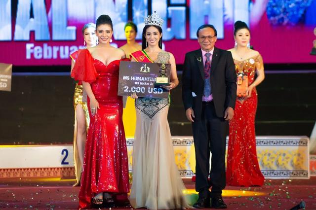 doanh nhan boi ngoc tro thanh hoa hau nhan ai ms world community business 2020 - 1