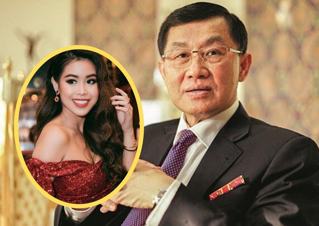 cuoc song sang chanh cua tien nguyen em chong tang thanh ha: tu anh ve nuoc bang may bay rieng - 3