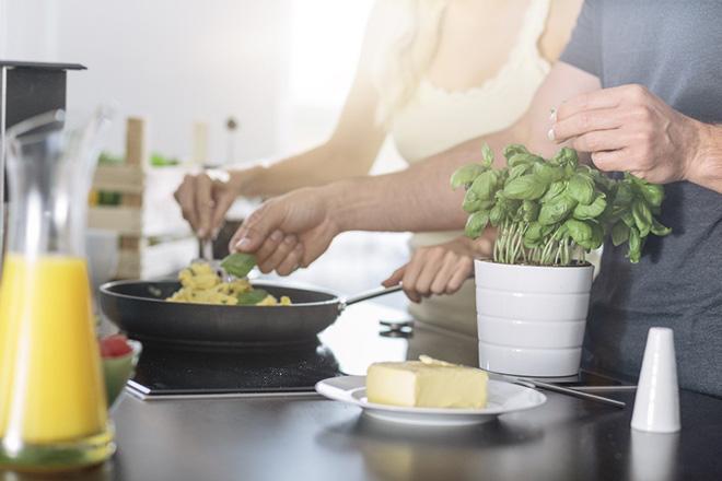 Tận hưởng niềm vui nấu ăn với mặt kính SCHOTT CERAN® - 2