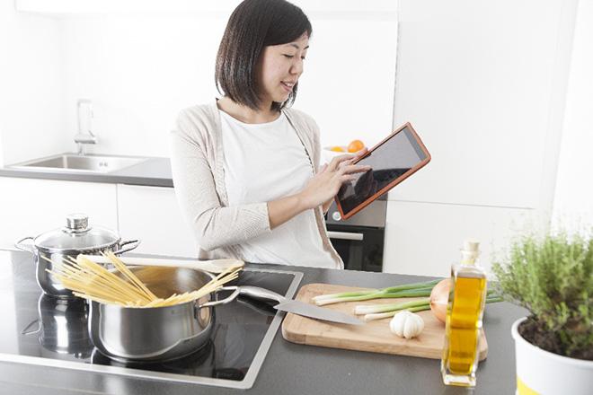 Tận hưởng niềm vui nấu ăn với mặt kính SCHOTT CERAN® - 3