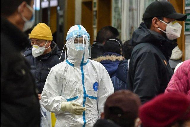 Thế giới trước dịch COVID-19: Trung Quốc đã kiểm soát được dịch, Hàn Quốc lo sợ thủ đô bùng phát