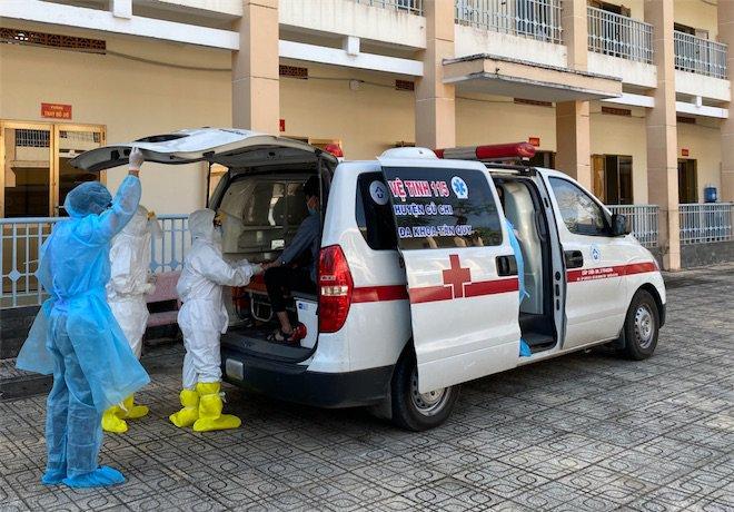 Hành khách dương tính với Covid-19 tại Campuchia từng tiếp xúc 56 người ở TP.HCM