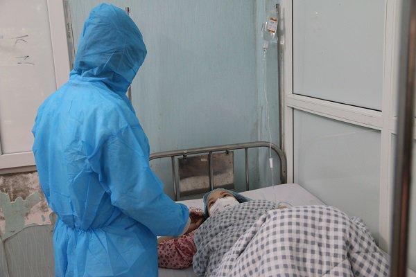 Công bố nhiễm COVID-19 thứ 45 ở Việt Nam, ca thứ 6 ở Hà Nội là tiếp viên hàng không
