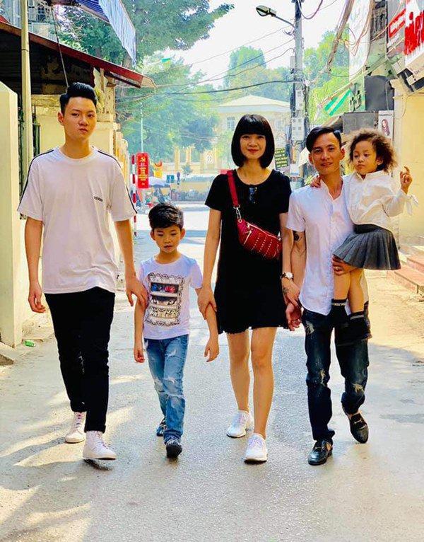 nghich ly showbiz viet: nguoi dep lay chong xau, cang gia cang duoc cung chieu - 3