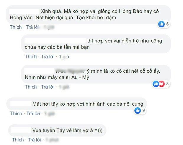 """phuong khau: hoa hau khanh van lam """"trum cuoi"""", khan gia ngo ngang vua lay tay lam vo? - 9"""