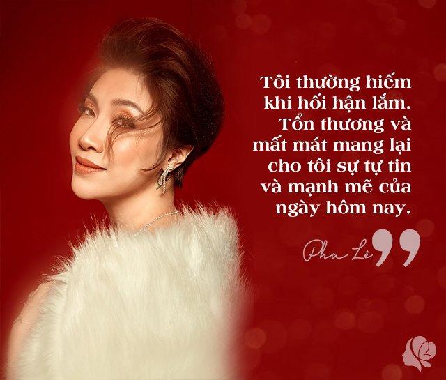 "ca si pha le: yeu ""dap dau vao tuong"" nhung khong phai tuyp nguoi ""de tang"" sau chia tay - 4"