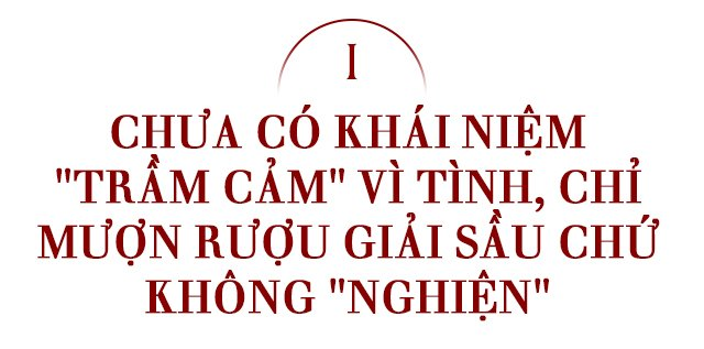 "ca si pha le: yeu ""dap dau vao tuong"" nhung khong phai tuyp nguoi ""de tang"" sau chia tay - 3"