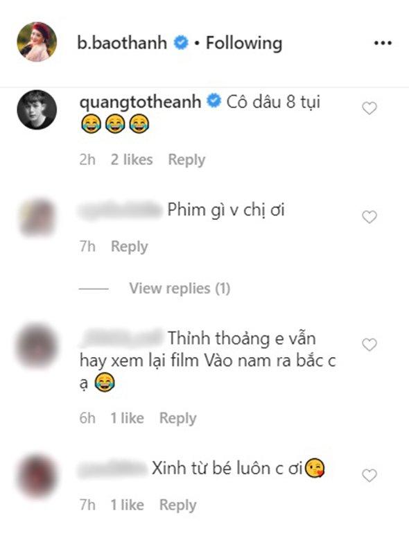 """khoe lai anh hoi 8 tuoi, bao thanh """"xinh lao"""" duoc dan tinh nuc no khen xinh tu be - 6"""