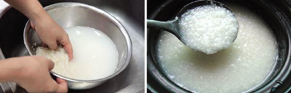 2 cách nấu cháo hàu ngon giàu dinh dưỡng mà lại rất đơn giản