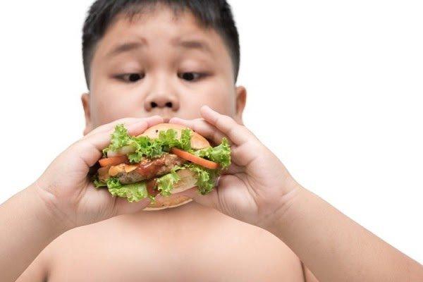 Con béo phì sẽ gặp những nguy cơ gì và những biện pháp khắc phục - 2