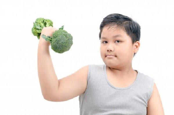 Con béo phì sẽ gặp những nguy cơ gì và những biện pháp khắc phục - 3