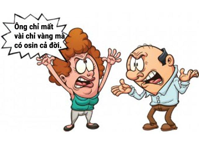 truyen cuoi hay: hon nhan la hop dong vo thoi han - 1