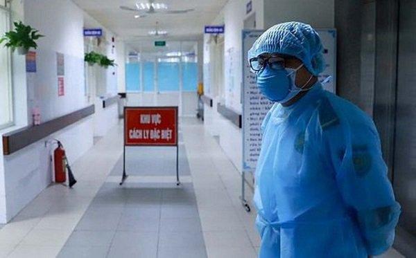 Liên tiếp 8 ca mới nhiễm COVID-19, 4 người ở Hà Nội, 2 tỉnh có ca mắc mới