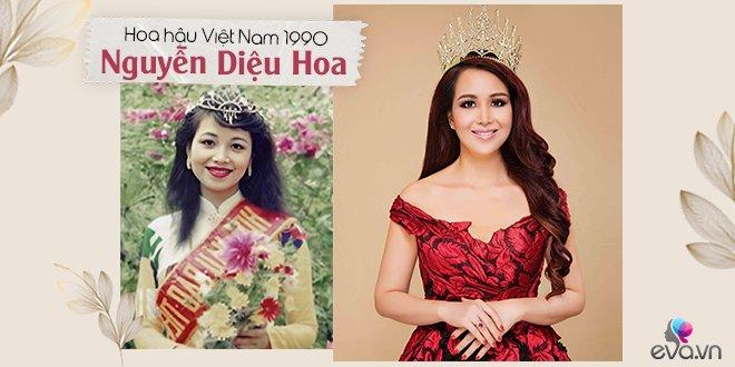 """hoa hau viet nam thuoc dong doi """"tram anh the phiet"""", lam dau an do """"suong nhu tien"""" - 1"""