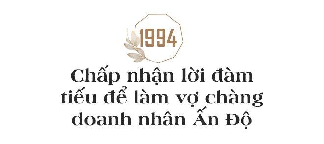 """hoa hau viet nam thuoc dong doi """"tram anh the phiet"""", lam dau an do """"suong nhu tien"""" - 10"""