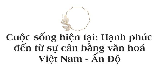 """hoa hau viet nam thuoc dong doi """"tram anh the phiet"""", lam dau an do """"suong nhu tien"""" - 13"""