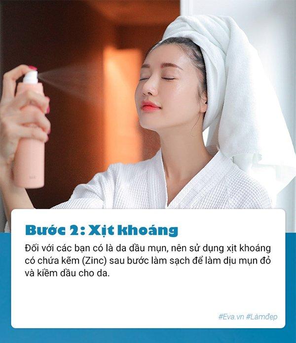 4 buoc cham da khoe manh mua work from home cho chi em cong so - 4
