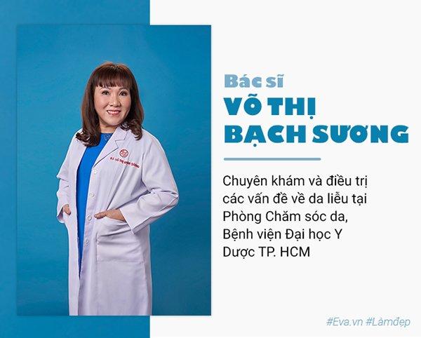 4 buoc cham da khoe manh mua work from home cho chi em cong so - 1