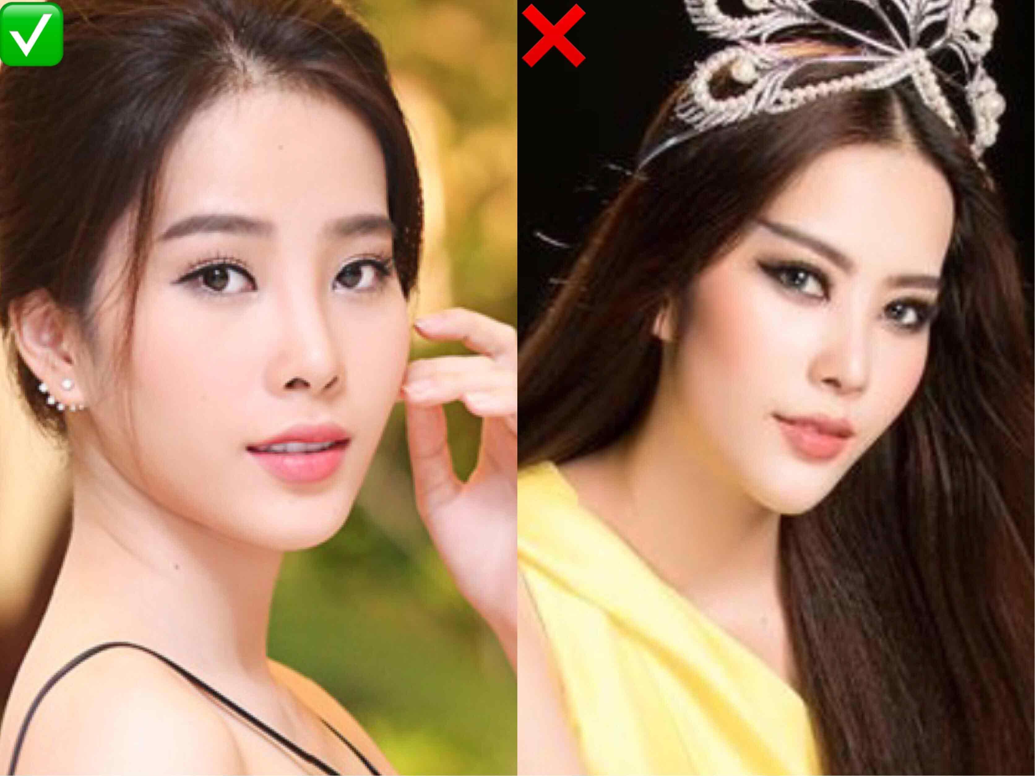 "hotgirl tram anh tu nhan ""dap di xay lai"" khuon mat, nhung su thatchi thay doi diem nay - 12"
