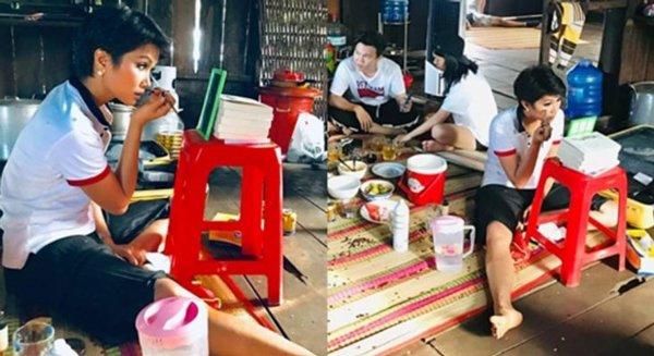 kheo leo nhu hari won, bien xe hop thanh hair salon de lam toc di dien - 20