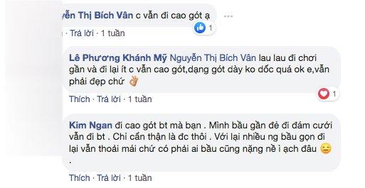 """my nhan """"nhat ky vang anh"""" bung bau sang chanh, bi nhac nho vi chi tiet nguy hiem cho thai - 4"""