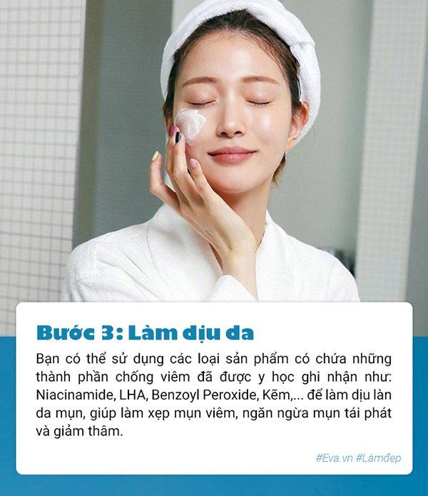 4 buoc cham da khoe manh mua work from home cho chi em cong so - 5