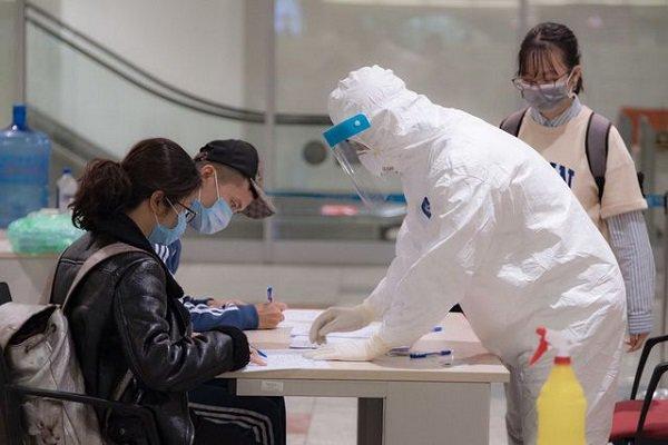 Công bố 6 ca nhiễm COVID-19, 2 người ở BV Bạch Mai, ca 167 đi khắp cả nước 16 ngày