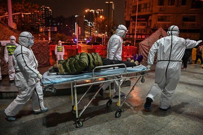 COVID-19 ngày 25/3: Quan chức Italia tiết lộ bất ngờ về số người thực tế nhiễm bệnh