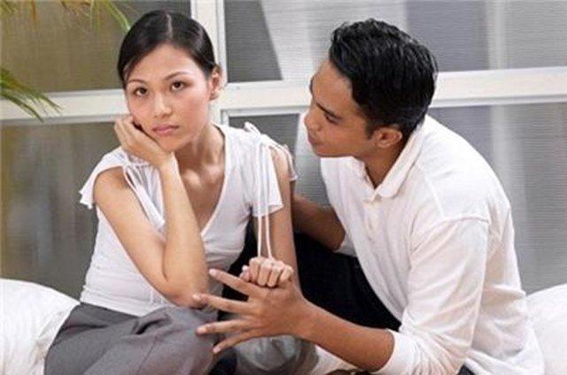 4 điều chồng nói với vợ chứng tỏ anh ấy yêu bạn hơn cả bản thân, xin chúc mừng! - 1