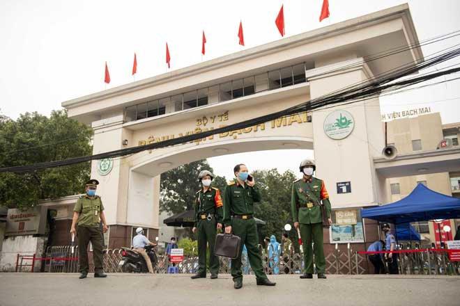 COVID-19 ngày 29/3: Chủ tịch TP.Hà Nội tiếp tục có công điện khẩn về