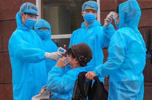 Công bố ca thứ 204 nhiễm COVID-19 tại Việt Nam, bệnh nhân là một bé trai 10 tuổi