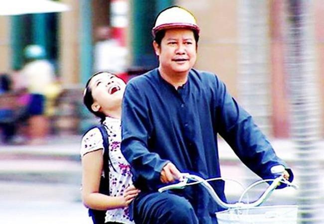 """chuyen nam xua ve mai phuong: thien than """"me trai den te dai"""", khong biet so la gi - 5"""