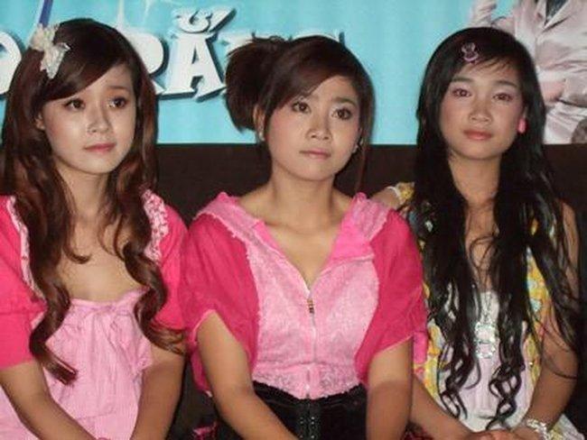 """chuyen nam xua ve mai phuong: thien than """"me trai den te dai"""", khong biet so la gi - 1"""